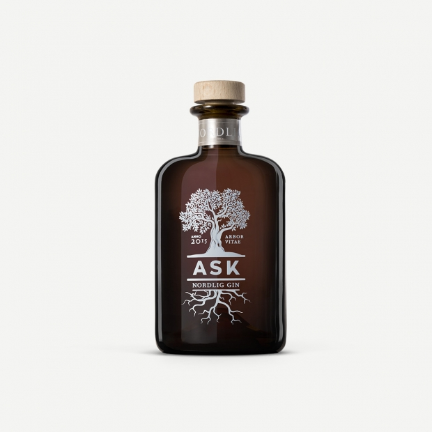 ASK gin
