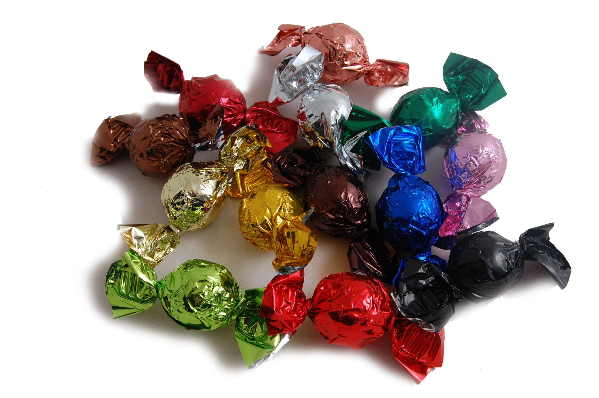 "Chokolade ""Balls"""