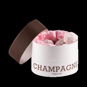 Champagnetrøfler