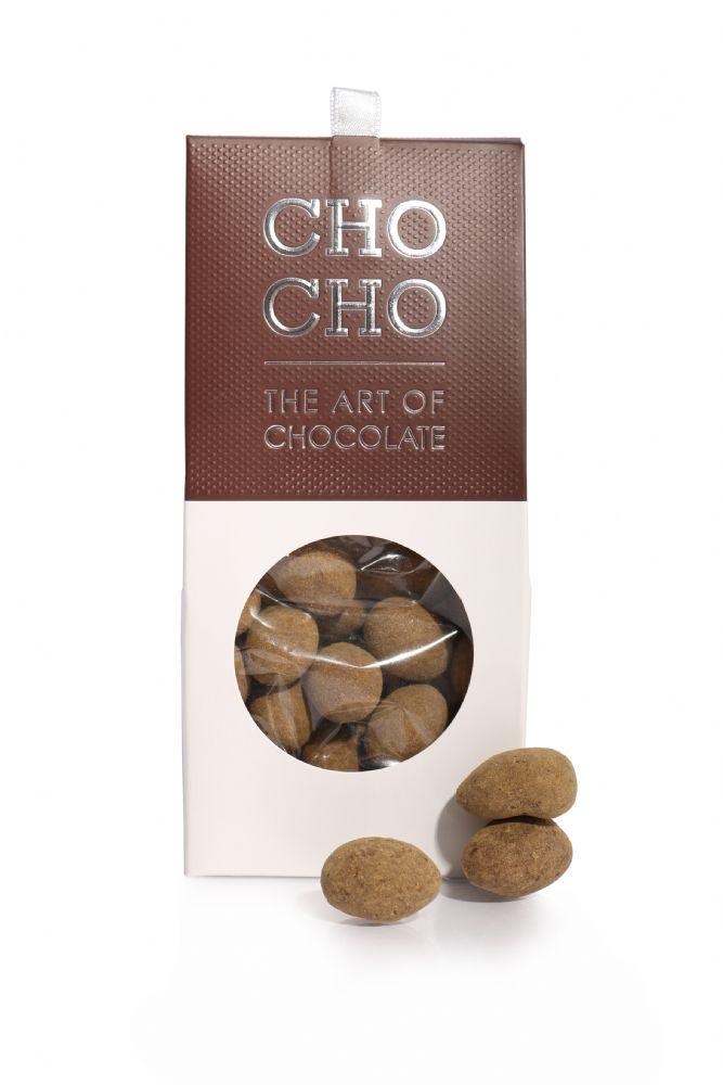 Lakrids-Chokolademandler