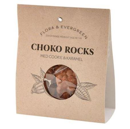 Choko Rocks