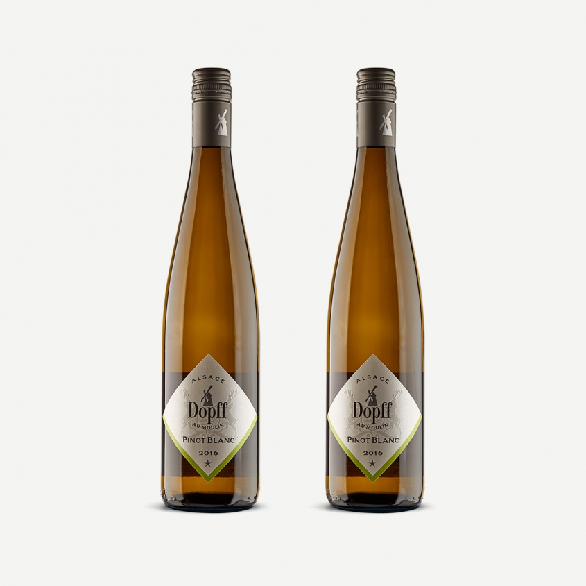 Dopff au Moulin, Pinot Blanc Alsace