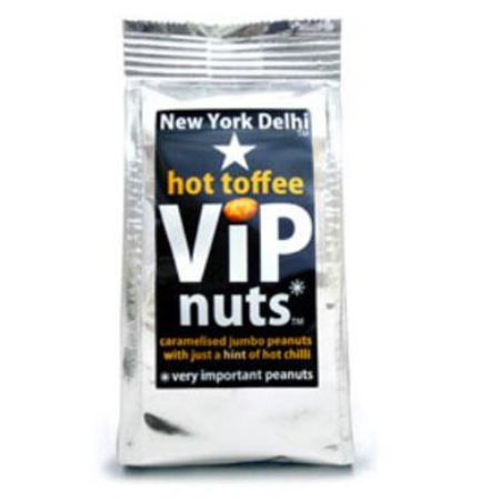 Nuts Toffee